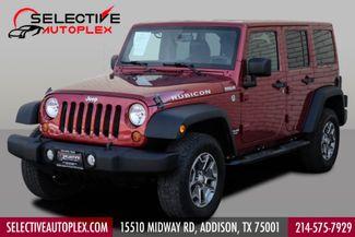 2013 Jeep Wrangler Unlimited Rubicon in Addison, TX 75001