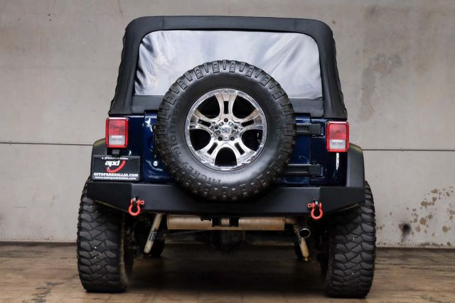 2013 Jeep Wrangler Unlimited Rubicon in Addison, TX 75001
