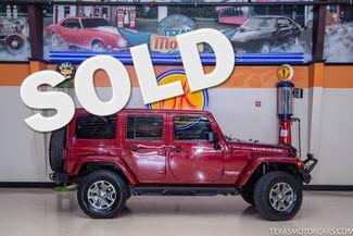 2013 Jeep Wrangler Unlimited Rubicon in Addison, Texas 75001