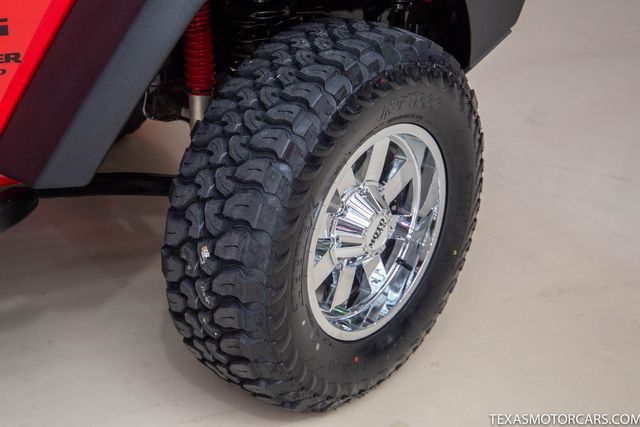 2013 Jeep Wrangler Unlimited Sport in Addison, Texas 75001