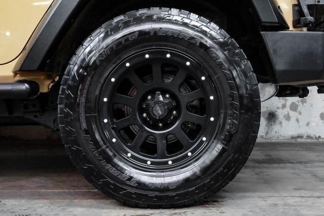 2013 Jeep Wrangler Unlimited Sport w/ Upgrades in Addison, TX 75001
