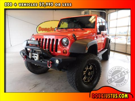 2013 Jeep Wrangler Unlimited Sport in Airport Motor Mile ( Metro Knoxville ), TN