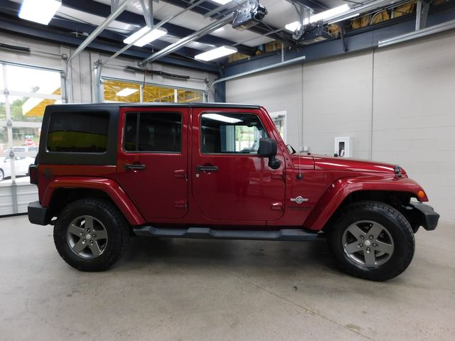2013 Jeep Wrangler Unlimited Freedom Edition in Airport Motor Mile ( Metro Knoxville ), TN 37777