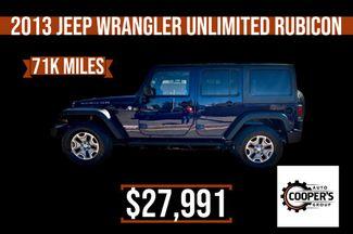 2013 Jeep Wrangler Unlimited Rubicon in Albuquerque, NM 87106