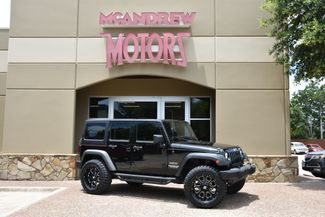 2013 Jeep Wrangler Unlimited Sport 4x4 Central Alps Package in Arlington, Texas 76013