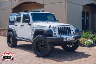 2013 Jeep Wrangler Unlimited Sahara Central Alps Package in Arlington, Texas 76013