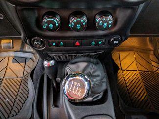 2013 Jeep Wrangler Unlimited Sahara Bend, Oregon 16