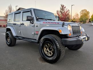 2013 Jeep Wrangler Unlimited Sahara Bend, Oregon 2