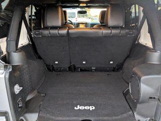2013 Jeep Wrangler Unlimited Sahara Bend, Oregon 22
