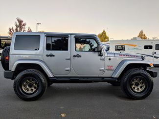 2013 Jeep Wrangler Unlimited Sahara Bend, Oregon 3