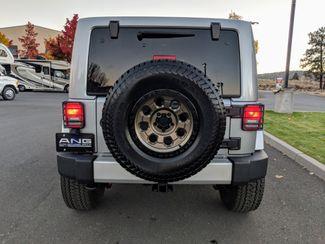 2013 Jeep Wrangler Unlimited Sahara Bend, Oregon 5