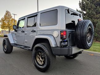 2013 Jeep Wrangler Unlimited Sahara Bend, Oregon 6