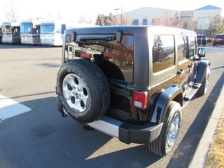 2013 Jeep Wrangler Unlimited Sahara Bend, Oregon 2