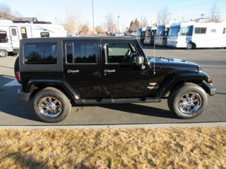 2013 Jeep Wrangler Unlimited Sahara Bend, Oregon 3