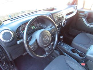 2013 Jeep Wrangler Unlimited Sahara Bend, Oregon 5