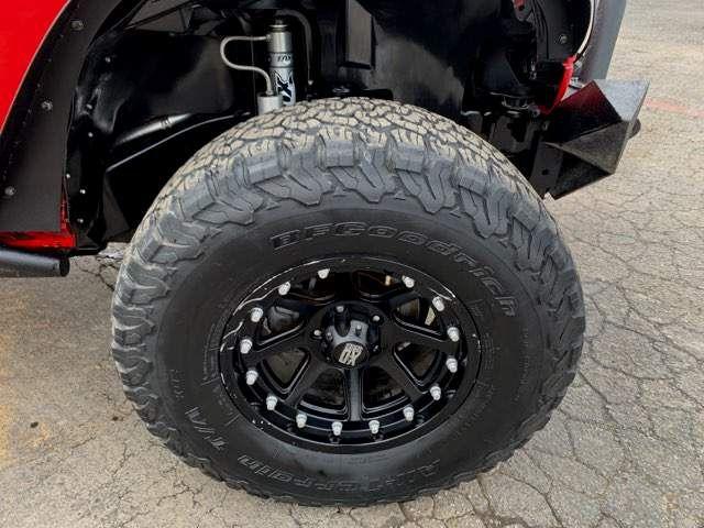 2013 Jeep Wrangler Unlimited Sahara in Boerne, Texas 78006