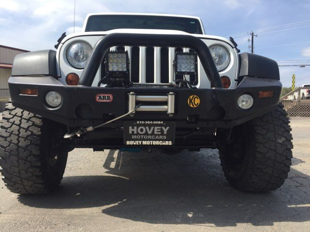 2013 Jeep Wrangler Unlimited Sport in Boerne, Texas 78006