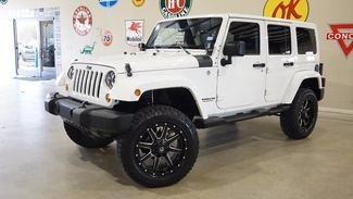 2013 Jeep Wrangler Unlimited Sahara in Carrollton TX, 75006