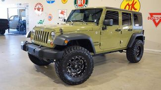 2013 Jeep Wrangler Unlimited Sport in Carrollton TX, 75006