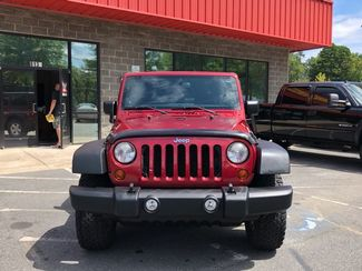 2013 Jeep Wrangler Unlimited Sport  city NC  Little Rock Auto Sales Inc  in Charlotte, NC