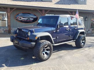 2013 Jeep Wrangler Unlimited Sport in Collierville, TN 38107