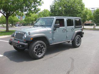 2013 Sold Jeep Wrangler Unlimited Rubicon 10th Anniversary Conshohocken, Pennsylvania 1