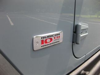 2013 Sold Jeep Wrangler Unlimited Rubicon 10th Anniversary Conshohocken, Pennsylvania 24