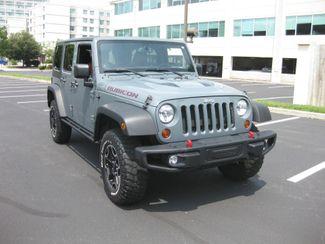2013 Sold Jeep Wrangler Unlimited Rubicon 10th Anniversary Conshohocken, Pennsylvania 13