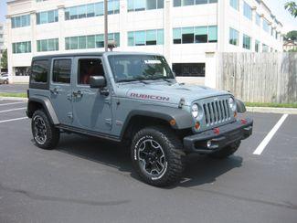 2013 Sold Jeep Wrangler Unlimited Rubicon 10th Anniversary Conshohocken, Pennsylvania 14