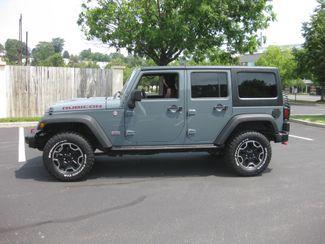 2013 Sold Jeep Wrangler Unlimited Rubicon 10th Anniversary Conshohocken, Pennsylvania 2