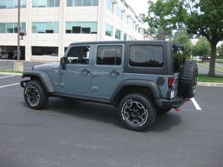 2013 Sold Jeep Wrangler Unlimited Rubicon 10th Anniversary Conshohocken, Pennsylvania 3