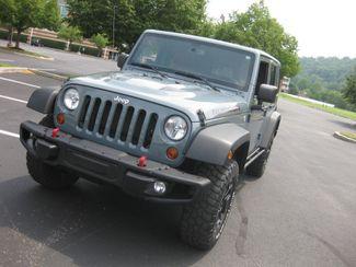 2013 Sold Jeep Wrangler Unlimited Rubicon 10th Anniversary Conshohocken, Pennsylvania 6