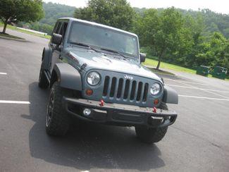 2013 Sold Jeep Wrangler Unlimited Rubicon 10th Anniversary Conshohocken, Pennsylvania 7