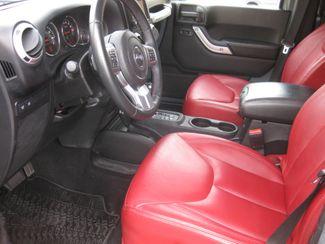 2013 Sold Jeep Wrangler Unlimited Rubicon 10th Anniversary Conshohocken, Pennsylvania 15