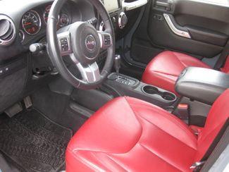 2013 Sold Jeep Wrangler Unlimited Rubicon 10th Anniversary Conshohocken, Pennsylvania 16