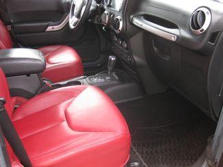 2013 Sold Jeep Wrangler Unlimited Rubicon 10th Anniversary Conshohocken, Pennsylvania 21