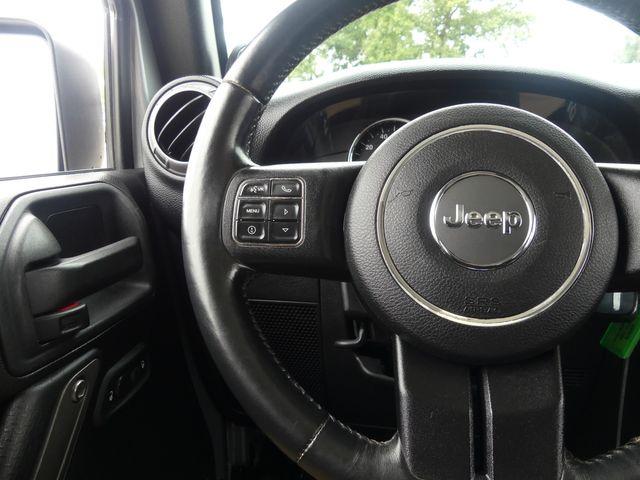 2013 Jeep Wrangler Unlimited Sport in Cullman, AL 35058