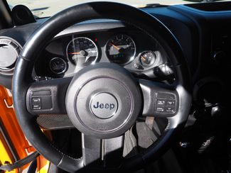 2013 Jeep Wrangler Unlimited Sport Englewood, CO 11