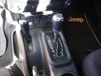 2013 Jeep Wrangler Unlimited Sport Englewood, CO 13