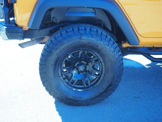 2013 Jeep Wrangler Unlimited Sport Englewood, CO 4