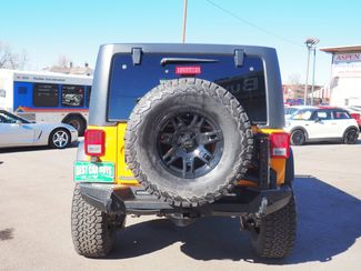 2013 Jeep Wrangler Unlimited Sport Englewood, CO 6