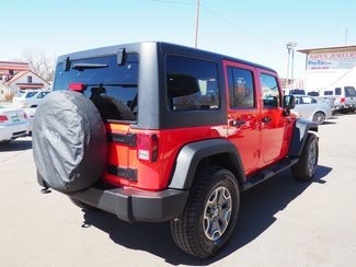 2013 Jeep Wrangler Unlimited Sport Englewood, CO 5