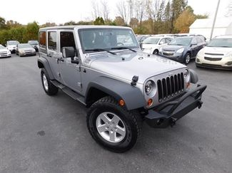 2013 Jeep Wrangler Unlimited Sport in Ephrata PA, 17522