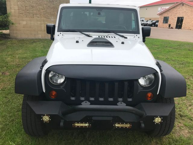 2013 Jeep Wrangler Unlimited Sport Farmington, MN 2