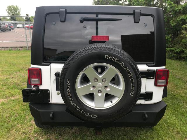 2013 Jeep Wrangler Unlimited Sport Farmington, MN 3
