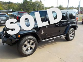2013 Jeep Wrangler Unlimited Freedom Edition Fayetteville , Arkansas