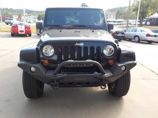 2013 Jeep Wrangler Unlimited Freedom Edition Fayetteville , Arkansas 2