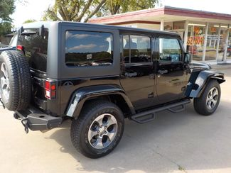 2013 Jeep Wrangler Unlimited Freedom Edition Fayetteville , Arkansas 4