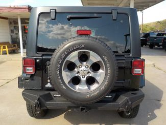 2013 Jeep Wrangler Unlimited Freedom Edition Fayetteville , Arkansas 5