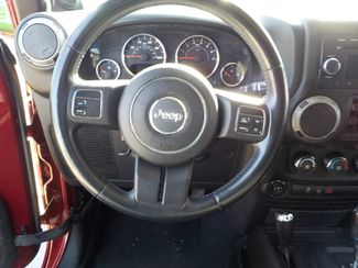 2013 Jeep Wrangler Unlimited Sport Fayetteville , Arkansas 17